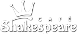 Shakespeare cafe- hinnang